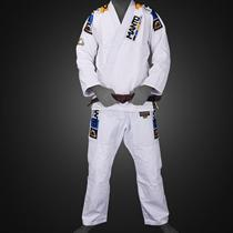 Manto Champ 3.0 White Jiu Jitsu Gi
